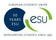 European Students' Convention 23