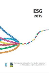ESG 2015