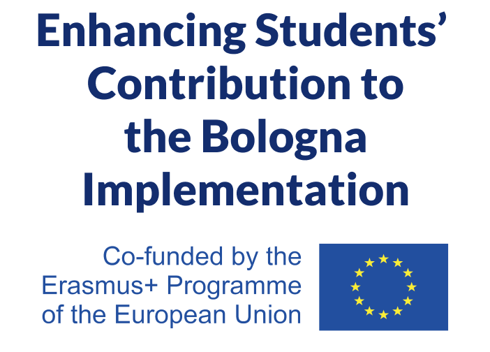 Enhancing Students' Contribution to the Bologna Implementation