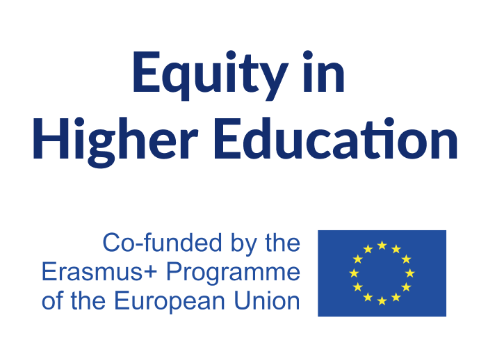 Equity in Higher Education