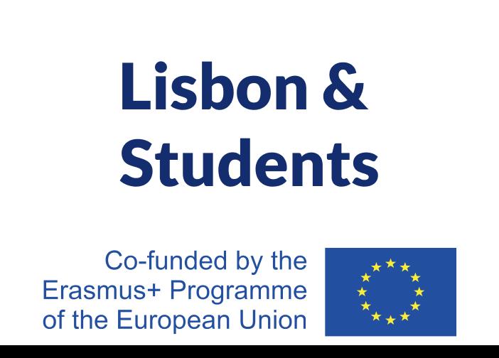Lisbon & Students