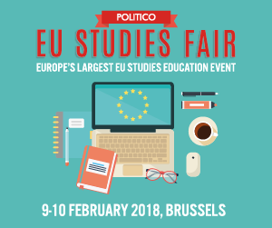 The EU Studies Fair