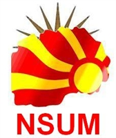 Macedonia – NSUM – National Union of Students of Macedonia