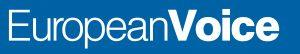 New EV logo