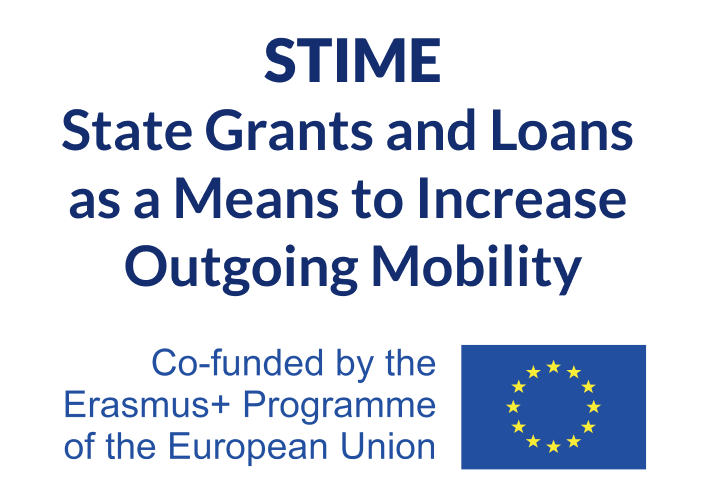 State Grants and Loans as a Means to Increase Outgoing Mobility (STiME)