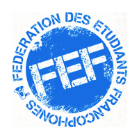 Belgium – FEF – Federation Of French Speaking Students
