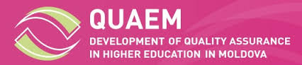 Development of Quality Assurance in Higher Education in Moldova (QUAEM)