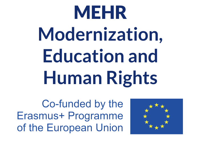 MODERNIZATION, EDUCATION AND HUMAN RIGHTS (MEHR)