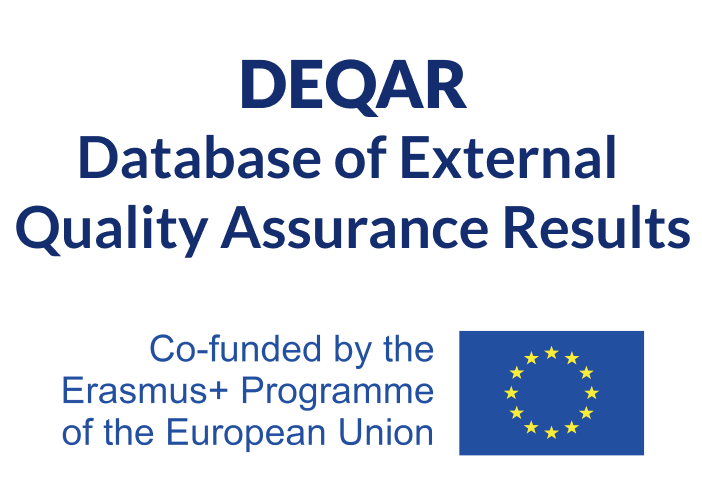 Database of External Quality Assurance Results – DEQAR