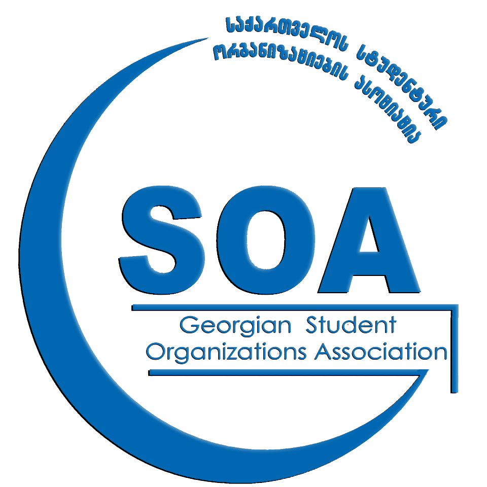 Georgia – GSOA – Georgian Student's Organizations Association