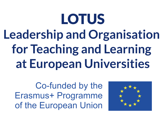 Leadership and Organisation for Teaching and Learning at European Universities (LOTUS)