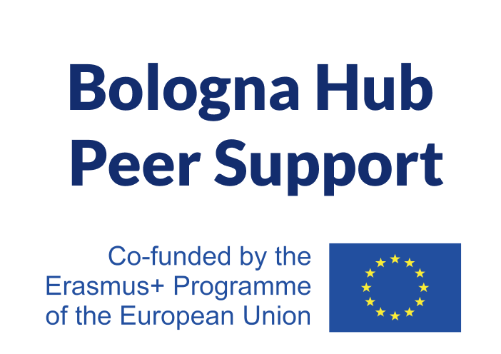 Bologna Hub Peer Support