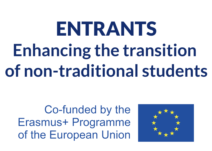 Enhancing the transition of non-traditional students (ENTRANTS)